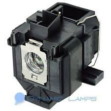 Epson 8350 Lamp Replacement by Osram Elplp69 Replacement Bulb Cartridge For Epson Hc5030ub
