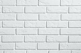 White Brick Tile Stones Texture Seamless
