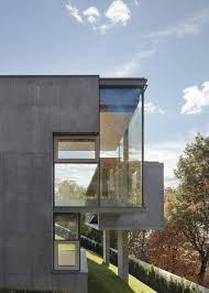 100 Holl House HORIZON HOUSE STEVEN HOLL ARCHITECTS