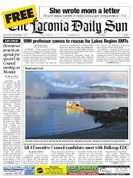 Christmas Tree Inn Gilford Nh by The Laconia Daily Sun December 7 2013 By Daily Sun Issuu