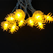 Pine Cone Christmas Tree Lights by Online Get Cheap Indoor Xmas Lights Aliexpress Com Alibaba Group