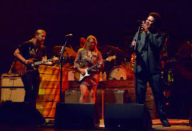 Tedeschi Trucks Band's Concert History | Concert Archives Tedeschi Trucks Band In Fort Myers Derek Talks Guitar Solos To Play Austin360 Amphitheater July 12 Austin Nyc Free Concerts Wheels Of Soul Tour Coming Tuesdays The 090216 Beneath A Desert Sky Now Welloiled Unit Naples Florida Weekly Milan Italy 19th Mar 2017 The American Blues Rock Group Tedeschi Tour Dates 2018 Review Photos W Jerry Douglas 215 Kick Off In Photos Is Coent With Being Oz