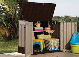 Rubbermaid 7x7 Shed Big Max by Best Sheds 10 To Choose For Your Backyard Bob Vila