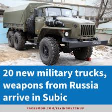 Lapu-Lapu - 20 Ural Trucks 5,000 High-powered Rifles... | Facebook 1812 Ural Trucks Russian Auto Tuning Youtube Ural 4320 V11 Fs17 Farming Simulator 17 Mod Fs 2017 Miass Russia December 2 2016 Stock Photo Edit Now 536779690 Original Model Ural432010 Truck Spintires Mods Mudrunner Your First Choice For Russian And Military Vehicles Uk 2005 Pictures For Sale Ural4320 Soviet Russian Army Pinterest Army Next Russias Most Extreme Offroad Work Video Top Speed Alligator V1 Mudrunner Mod Truck 130x Mod Euro Mods Model Cars Ural4320 With Awning 143 Deagostini Auto Legends Ussr