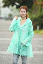 popular lace raincoat buy cheap lace raincoat lots from china lace