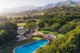 100 Toro Canyon 568 Road Montecito 93108 Weekly Home Showcase