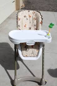 Evenflo Expressions High Chair Tray Insert by Evenflo Expressions High Chair For Sale