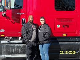 Will And Gina McLean | Powersource Transportation
