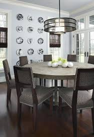 60 Inch Round Table Seats Peaceful Oval Dining Room Chairs Chair Fresh 6 Teak Erik Buch