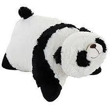 Amazon Classic fy Panda Pillow Pet 16