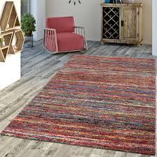 designer teppich bunt multicolor modern