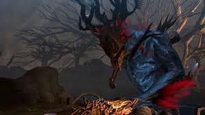 dungeon siege 3 max level dungeon siege iii by unkn0wnfear on deviantart