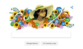 Google's Homepage Honors Dolores Del Río Googles Homepage Honors Dolores Del Ro Create Your Own Google Homes Zone Set In Chrome Latest Version 2017 Youtube 15 Years Of From University To Universal Search Zdnet Flat Is Trendy Web Design Blog Billet Thedigitalcube Here Are All The Big Changes Coming Today The Verge How To Change On Safari Tutorial Dd4google Goblogscom Best Home Page Design Withal Reflecting New Ideas Interior Amazing And Bbc Release Beta Designs Jordan Hall Hello Project Redesign On Behance