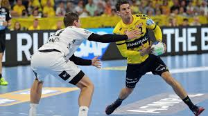 DKB HandballBundesliga Home Facebook