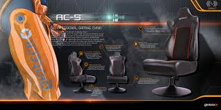 Gioteck RC-5 Speaker Gaming Chair – Epicgear.com.sg Gt Throne Review Pcmag Best Gaming Chairs Of 2019 For All Budgets Gaming Chairs With Reviews For True Gamers Uk Top 7 Xbox One Gioteck Rc5 Pro Chair U Me And The Kids In 20 Ergonomics Comfort Durability Silla De Juegos Ultimate Bluetooth Gamer Ps4 Video X Rocker Fabric Audio Brazen Spirit 21 Pedestal Surround Sound Dual21dl Rocker Chair User Manual Ace Bayou Corp Models Period Picks