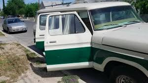 The Mexican-Market Ford B-100 Is The Three-Door Ford F-150 Of Your ...