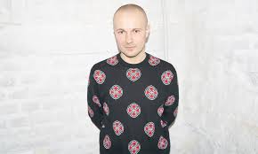 Gosha Rubchinskiy I Never Want To Be Supreme Palace