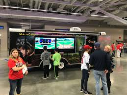 Mobile Video Gaming Theater Parties – Akron, Canton & Cleveland OH ...