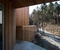 100 Tree House Studio Wood Gallery Of The Qiyun Mountain Bengo 13