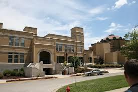 File SIUC Altgeld Hall West Side JPG Wikimedia mons