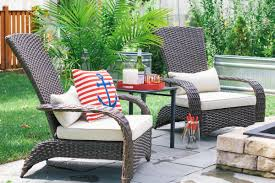 Kmart Jaclyn Smith Patio Furniture by Kmart Patio Chairs Home Outdoor Decoration