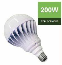 lc led 200w led bulb 30w 3200 lumens high output