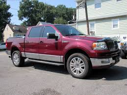 2006 Used Lincoln Mark LT 4WD Supercrew 139