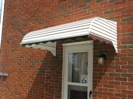 Front Door Canopy Wooden Uk Flat Roof Doors Window Awnings Images ... Metal Awning Above Garage Doors Detached Garage Pinterest Alinum Awning For Doors Mobile Home Awnings Superior Concave Metal Door In West Chester Township Oh Windows The Depot Door Design Shed Marvelous Construct Your Own Standing Seam And E Series Window Awningblack Plants Perfect Stores That Front Porch Wooden Wood Doorways Fabric