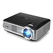 irulu p4 hd projector led home projector 1080p