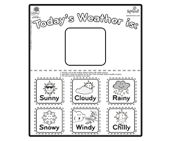 37 Best Weather Activities For Kids Images On Pinterest
