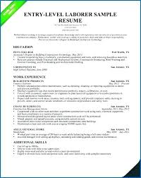 Part Time Resume Sample Job Template Samples Objective Examples