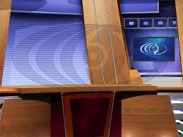 Classic News Set No Logo Camera 4 HD