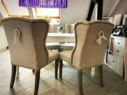 esszimmerstühle polster sessel neu beige vintage look 2er