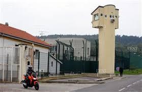 justice la prison de metz queuleu déée par la gendarmerie