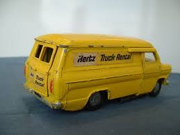 Dinky 407-G-2 Ford Transit Van - Hertz | ToysNZ Truck Rental Seattle Moving North Hertz Penske Airport Nyc F Box Van One Way Cargo Roussebginfo Rates Details About Homemade Rv Converted From Car Company Stock Photos Images Packing Tips Fresno Ca Enterprise 1122 N Ryder Wikipedia Uhaul Share