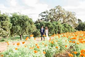 Jenss Decor And Catering by Farm Meets Formal At This Glamorous Wedding In Ojai Brides