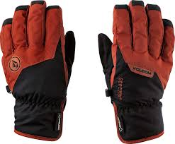 on sale volcom snowboard gloves snowboarding gloves