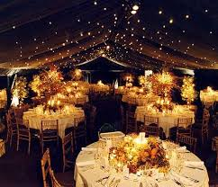 Outdoor Wedding Reception Using Creative And Smart Ideas 7