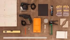 fabriquer un panneau porte outils mural youjustdo