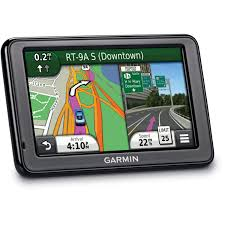 100 Walmart Truck Gps Amazoncom Garmin Nvi 2555LMT 5Inch Portable GPS Navigator With