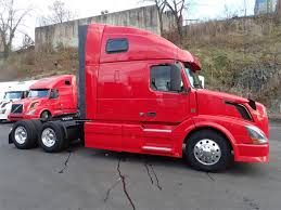 100 Drs Truck Sales 2015 VOLVO VNL64T780 For Sale In North Bergen New Jersey
