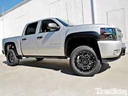 Project 12-Gauge, Part 1: 2011 Chevy Silverado Suspension Photo ... Wheels For Trucks Silverado With Method Wheels Gm Trucks Pinterest Gm And Chevy Texas Machine 20 With Goodyear Eagle Ls2 Tires Chevrolet 2500 On Hostile Alpha 2014 Gmc Sierra 1500 Replica Rims Tire Lowered Performance Truck On Gold M228 By Mrr Carid Stock Carviewsandreleasedatecom 18 Inch Fuel Beast Black Machined 2015 26 Edition Style 5 Lug 2005 8lug Magazine Lvadosierracom Wheel Offset Picture Info Thread Chrome V Style Inserts Bridgestone Dueler