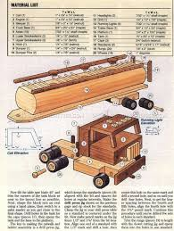 100 Toy Tanker Trucks Wooden Truck Plans Wooden Plans Woodwork Ideas