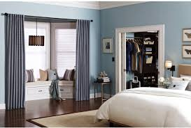Allen Roth Curtain Rod Instructions by Allen Roth Closet Organizer Instructions U2014 Emerson Design Best