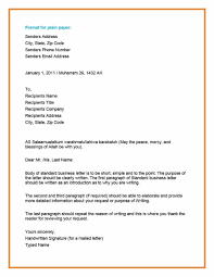 Sample Professional Emails Best Professional Business Email