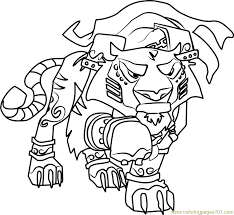 Jam Coloring Page