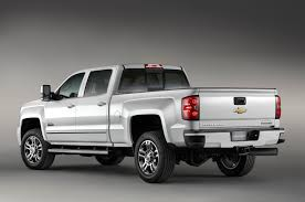 2015 Chevrolet Silverado High Country HD: This Is It | GM Authority