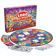 Win A Copy Of The LOGO Billionaire Game