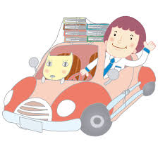 100 Is Truck Driving Hard Cartoon Download Illustration The Driver 15001501