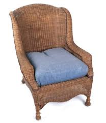 Antique Rattan Furniture – Kentro